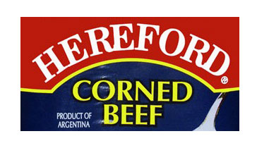 Hereford Corend Beef